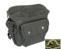 Fisherman Tactical Gear / Pistol Magazine Waist Bag (Black)