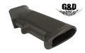G&D Standard M4 Grip for G&D M4 DTW Series