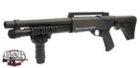 G&P Metal M870 Short Entry Shotgun (Black)