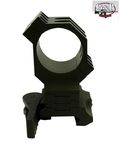 G&P 30mm Adjustable Tactical Scope Red Dot Ring Mount