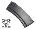 APS HI-CAP 500rd AK series magazine (Black)