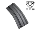 APS 300rd Hi-Cap METAL Magazine for ASR/M16/M4 AEG (Black)