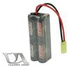 Classic Army 9.6v 2000mAh Battery (Ni-MH)(AUG Type)(mini Plug)