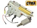 CYMA Complete Metal Version 2 Gearbox Kit For CM.027 Series