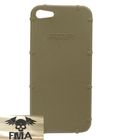 FMA Polymer IPhone 5 Case Type 1 (Olive Drab)