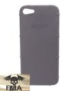 FMA Polymer IPhone 5 Case Type 1(Grey)