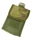 FLYYE CORDURA® Nylon IPHONE / Mobile Phone Pouch   (A-TACS FG)
