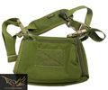 FLYYE Cordura Single Lens Camera Bag w/ ARC D Ring (Olive Drab)