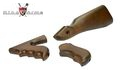 King Arms Real Wood Conversion Kit for M1928 Chicago AEG