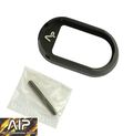 AIP Magwell Ver. 2013 (BLACK) (Type 1) for Hi-capa 5.1/4.3