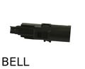 Bell Enhanced Loading Muzzle for Bell 1911 Series GBB