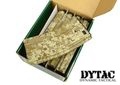 DYTAC 300 rds Metal M4 AEG Magazine 5 pcs Box Set (DD)