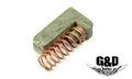 G&D Metal Gearbox parts for DTW M4 AEG Series