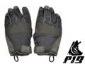 PIG FDT-Alpha Tactical Glove (Patented) (Black)