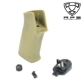APS M4 Pistol Grip with Metal Motor Cover(Dark Earth)