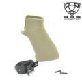 APS M4 Pistol Grip with Metal Motor Cover (Foliage Green)