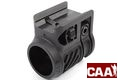 CAA Airsoft Division PL2 Picatinny Light / Laser Mount (Black)