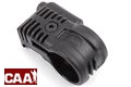 CAA Airsoft Division PLS1Q Quick Release Light/Laser Mount (BK)