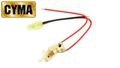 CYMA Switch Wire Set for Ver 2 Gear Box (HY-119)