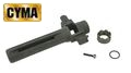 CYMA Metal Front Sight with Flash Hider Set for CM032 / M14 AEG