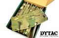 DYTAC 300 rds Metal M4 AEG Magazine 5 pcs Box Set (Multicam)