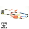 APS MOSFET for V3 GearBox Front Wires