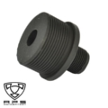APS(Hakkotsu) Silencer Adapter for APM40 (Black)