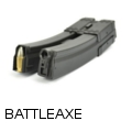 Battleaxe 650rds Electric Magazine for MP5 series AEG