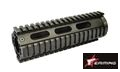 EAIMING Metal 7.25 inch Free Float Rail Handguard for M4 AEG