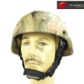 Element MICH 2001 Module Helmet Set - ATACS