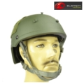 Element FAST Type Assault Shell Airsoft Helmet – Olive Drab