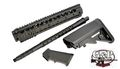 G&P URX III Kit for M16 / M4 AEG Series (Medium Long, Pack B)