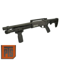 Magpul PTS X G&P Metal Tactical Shotgun System (Black)