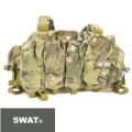 SWAT AK Front Chest Pouches Vest (MC)