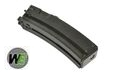 WE 20 rds Gas Magazine for APACHE M5K GBB (Short type)