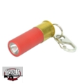G&P Shotshell Type B LED flashlight keychain