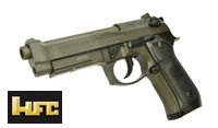 HFC M199 Special Force GBB Pistol