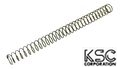 KSC Compact Recoil Spring for KSC G19 / G23F GBB (Part #36)