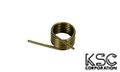 KSC Semi Auto Sear Spring for G17 / G34 / G19 GBB (Part #84)