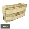 SWAT 1000 D Nylon Molle Multifunction Pouch (Kryptenk Nomad)