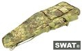 SWAT Cordura 34 inch Rifle Carry Bag (Kryptek Mandrake)
