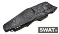 SWAT Cordura 34 inch Rifle Carry Bag (Kryptek Typhon)