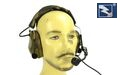 Z-Tactical Z042 ZPeltor Sound-trap Headset (Woodland OD)
