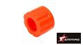 EAIMING Plastic Flash Hider for MB08 Series (Orange)