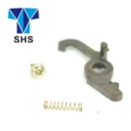 SHS Cut Off Lever For  Ver 2 Gearbox (black)