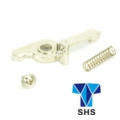 SHS Cut Off Lever For  Ver 3 Gearbox (Silver)