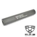 APS 190mm Mock Silencer (14mm CW/CCW, Black)