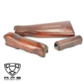 APS Type74 Wooden Handguard/Stock Set for AK/ASK Series