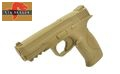 Big Dragon Rubber M&P9 Dummy Pistol (Coyote Brown)