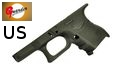 Guarder Original Frame for TM G26/ KJW G27 (US, BK)